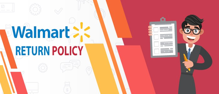 Walmart Return Policy In a Single Post