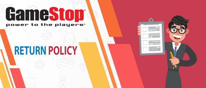 GameStop Return Policy | Easily Return your Gaming Gadgets