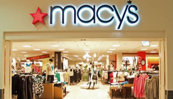 items purchased from Macys store