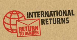 international returns