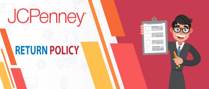 JCPenney Return Policy | Get Refund even on returning without receipt