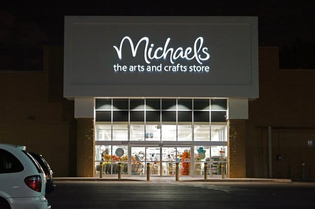 return your items at michaels store
