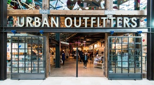 Urban Outfitters Return Policy store returns