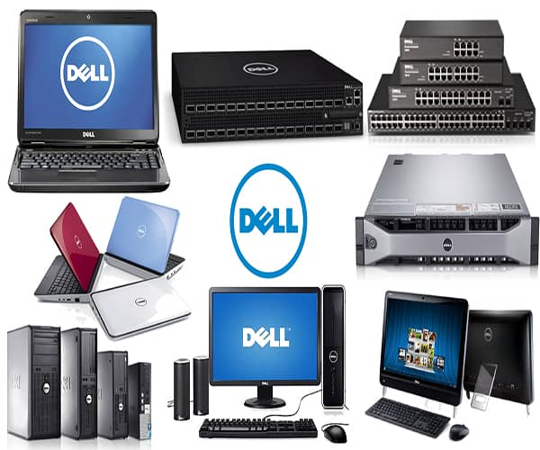 return policy on products offered by Dell