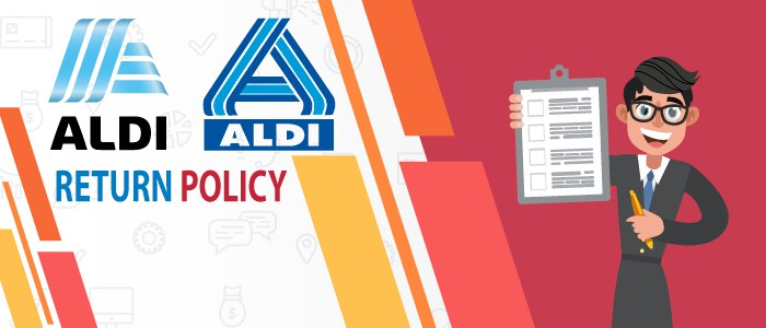 ALDI Nord & ALDI Süd Return Policy