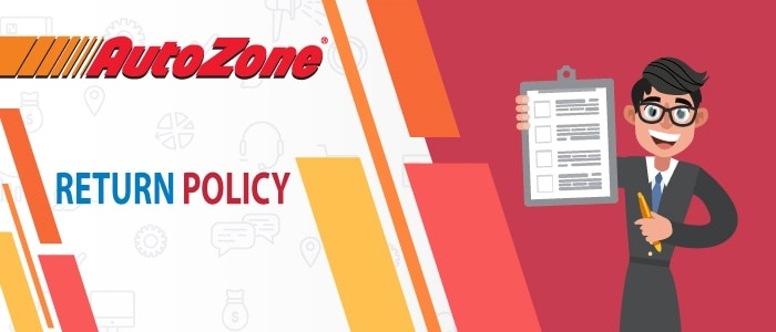 AutoZone Return Policy | Automotive products
