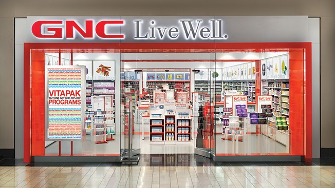 GNC Return policy