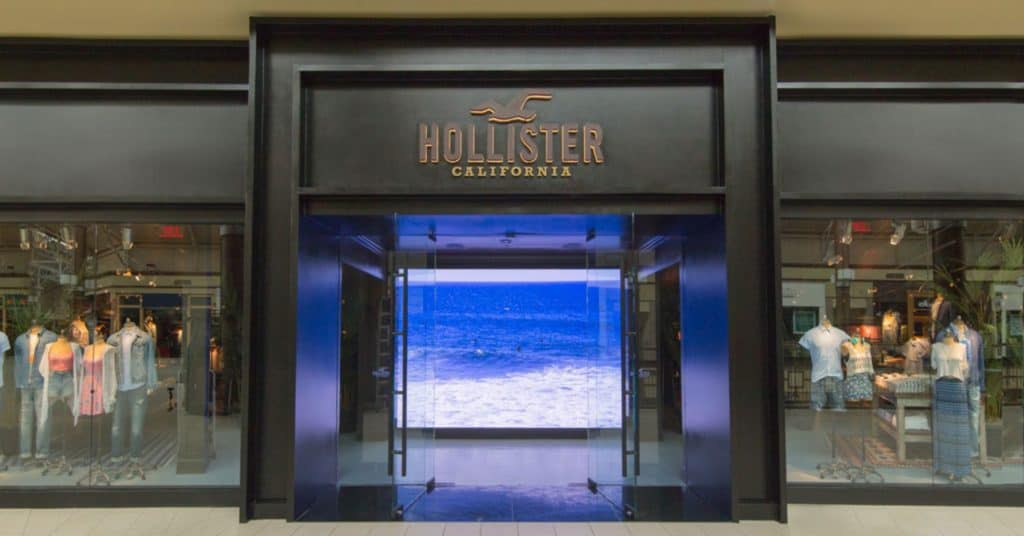Hollister Return Policy