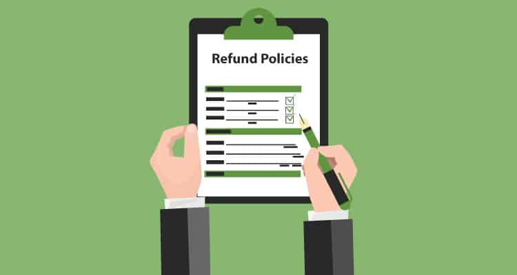 Refund Policy image