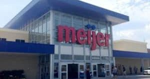 Meijer Shop