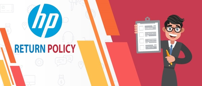 HP Return Policy | Return Your HP Product Easily
