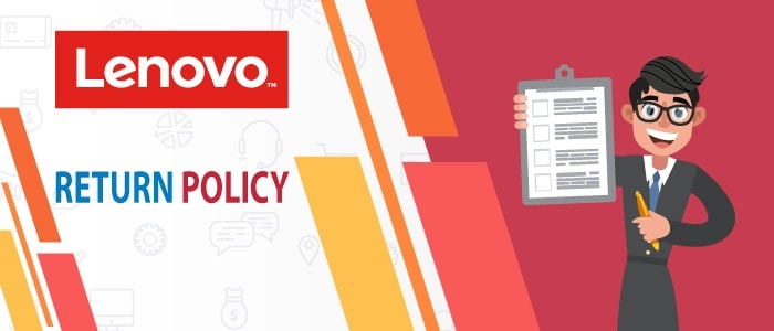 Lenovo Return Policy | Return the Product Easily