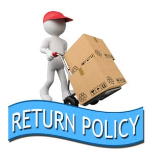 Return Policy