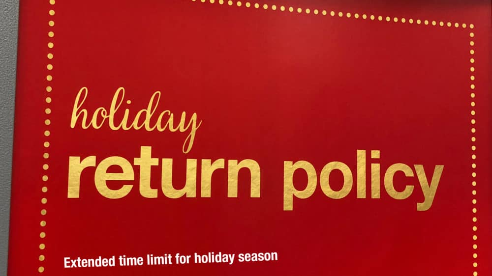 extended time limit for holiday season
