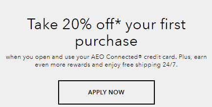 Apply For American Eagle Credit Card