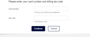 Gap Credit Card Login Register your card
