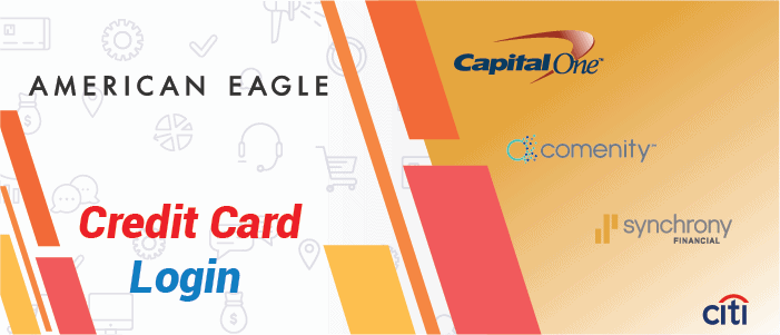 American Eagle Credit Card Login >> American Eagle Credit Card Login From Activation To