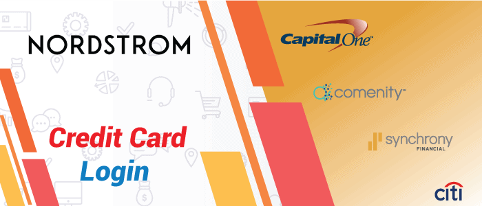 Logging Nordstrom Credit Card Easily and Smoothly