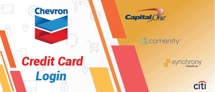 Chevron Credit Card Login compltely deciphered | Procedure for LogIn