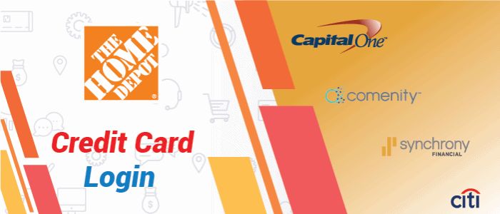 Home Depot Credit Card Login Know How To Login Here