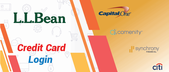 LL Bean Credit Card Login | Activate and Know Payment Knowledge