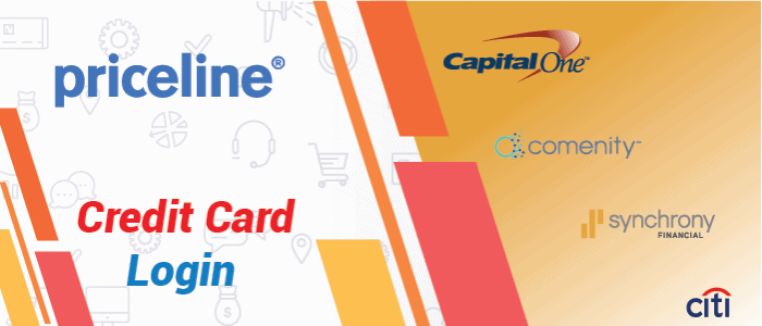 Priceline Credit Card Login in complete detail | Activation Process